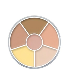 Cream Color Circle Supracolor