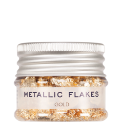 Metallic Flakes (pan de oro)