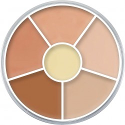 Ultra Foundation Color Circle