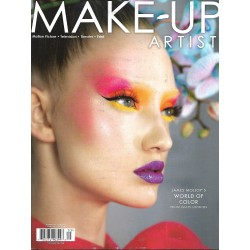 Make-Up Artist - revista