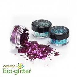 Biodegradable Chunky Glitter