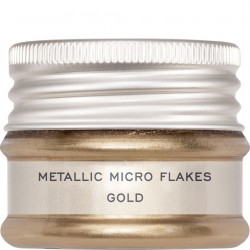 Metallic Micro Flakes (pan...