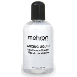 Mixing Liquid MEHRON 133ml