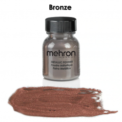 Metallic Powder MEHRON 28 ml